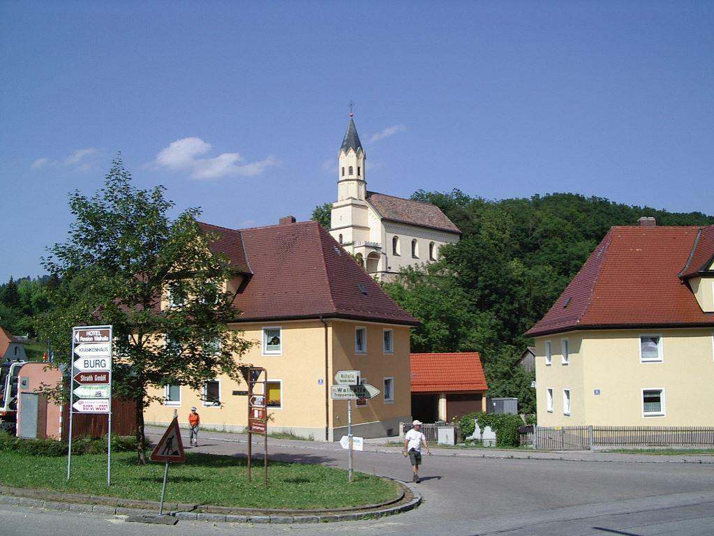 Regensburg Albertstraße